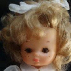 Muñecas Lesly de Famosa: MUÑECA LESLY. Lote 254719140