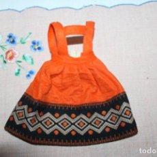 Muñecas Lesly de Famosa: FALDA DEL CONJUNTO JACKAR DE LESLY - EN BUEN ESTADO ORIGINAL CON ETIQUETA. Lote 255384005