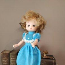 Muñecas Lesly de Famosa: MUÑECA LESLY FAMOSA MODELO CUMPLEAÑOS. Lote 257468225