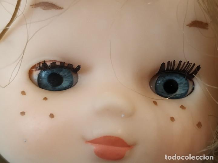 Muñecas Lesly de Famosa: MUÑECA LESLY FAMOSA MODELO CUMPLEAÑOS - Foto 3 - 257468225