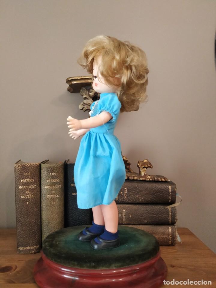 Muñecas Lesly de Famosa: MUÑECA LESLY FAMOSA MODELO CUMPLEAÑOS - Foto 4 - 257468225