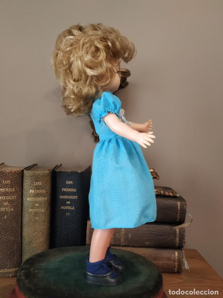 Muñecas Lesly de Famosa: MUÑECA LESLY FAMOSA MODELO CUMPLEAÑOS - Foto 6 - 257468225