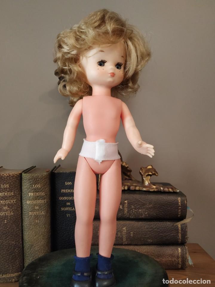 Muñecas Lesly de Famosa: MUÑECA LESLY FAMOSA MODELO CUMPLEAÑOS - Foto 7 - 257468225