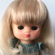 Muñecas Lesly de Famosa: LESLY LOTE. Lote 258173985