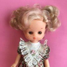 Muñecas Lesly de Famosa: LESLY. Lote 258747955