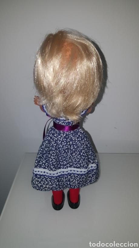 Muñecas Lesly de Famosa: Lesly años 80 conjunto Ref 72 - Foto 3 - 261517975