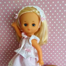 Muñecas Lesly de Famosa: CONJUNTO PARA MUÑECA LESLY. Lote 261896535