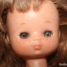 Muñecas Lesly de Famosa: MUÑECA LESLY ARONA. Lote 265130334