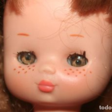 Muñecas Lesly de Famosa: MUÑECA LESLY ANTIGUA. Lote 269193723