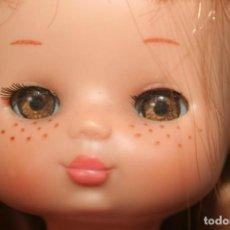 Muñecas Lesly de Famosa: MUÑECA LESLY ANTIGUA. Lote 269197863