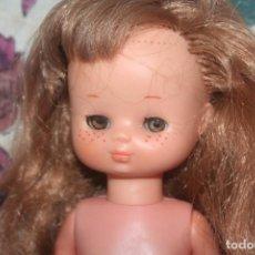 Muñecas Lesly de Famosa: MUÑECA LESLY ANTIGUA. Lote 269198458