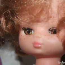 Muñecas Lesly de Famosa: MUÑECA LESLY ANTIGUA. Lote 269198723