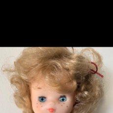 Muñecas Lesly de Famosa: MUÑECA LESLY. Lote 269964088