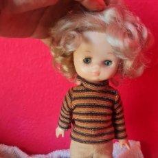 Muñecas Lesly de Famosa: LESLY SPORT. Lote 270233563