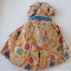 Muñecas Lesly de Famosa: TRAJE REGIONAL LESLY ORIGINAL. Lote 270548488