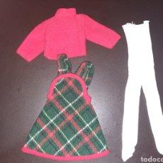 Muñecas Lesly de Famosa: CONJUNTO LESLY.. Lote 274909418