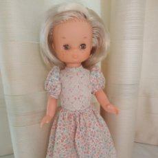 Muñecas Lesly de Famosa: PRECIOSA LESLY. Lote 279506208