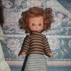Muñecas Lesly de Famosa: MUÑECA LESLY ANTIGUA SE VENDE DESNUDA. Lote 287606308
