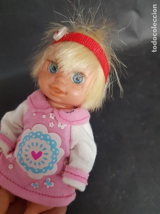 Muñecas Lesly de Famosa: muñeca lesly new moderna hermanita nancy - Foto 2 - 287952838