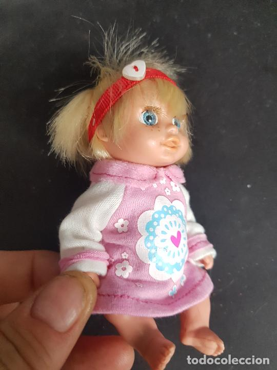 Muñecas Lesly de Famosa: muñeca lesly new moderna hermanita nancy - Foto 5 - 287952838