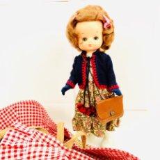 Muñecas Lesly de Famosa: LESLY. Lote 289499603