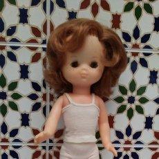 Muñecas Lesly de Famosa: LESLY DE FAMOSA AÑOS 70. Lote 293951988