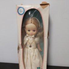 Muñecas Lesly de Famosa: LESLY DE FAMOSA LA HERMANITA DE NANCY EN SU CAJA ORIGINAL. Lote 294959468