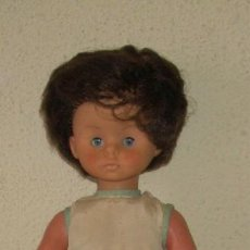 Muñecas Modernas: MUÑECA FRANCESA NUMERADA,PRINCIPIO DE LOS AÑOS 60. Lote 19629290