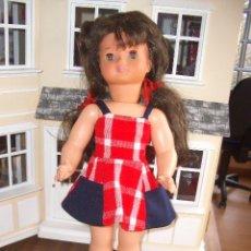 Muñecas Modernas: ANTIGUA MUÑECA ALEMANA HANKS VÖLK, AÑOS 60. Lote 26408110