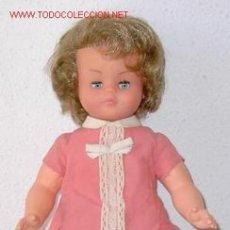 Muñecas Modernas: MUÑECA FRANCESA GÉGÉ,AÑOS 60. Lote 27550812
