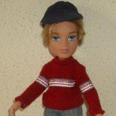 Muñecas Modernas: MUÑECO BRATZ,CON ROPA ORIGINAL. Lote 29643297