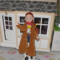 Muñecas Modernas: MUÑEQUITA JESSIE DE TOY STORY 2 - DISNEY PIXAR. Lote 35554690