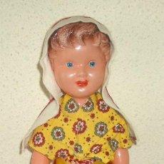 Muñecas Modernas: MUÑECA FRANCESA,PRINCIPIO DE LOS AÑOS 60. Lote 18621680