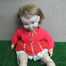 Muñecas Modernas: MUÑECA --- BEBE CARACTER. Lote 18683393