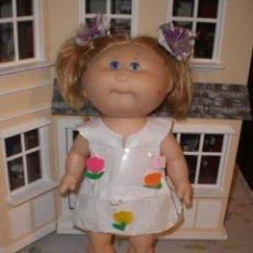 Muñecas Modernas: MUÑECA REPOLLO PELIRROJA - CABAGGE PATCH KIDS. Lote 112232434