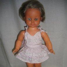 Muñecas Modernas: MUÑECA ANTIGUA FRANCESA. Lote 20219308