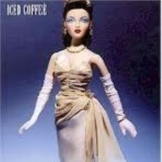Muñecas Modernas: MUÑECA GENE DOLL ASHTON DRAKE. ICED COFFEE 1997. EN SU CAJA. (POCO MAS GRANDE). Lote 25048019