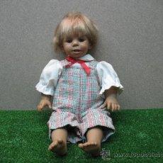 Muñecas Modernas: MUÑECA CARACTER. Lote 21650996