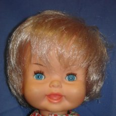 Muñecas Modernas: MUÑECA FRANCESA * BELLA *, AÑOS 70.. Lote 26732362