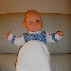 Muñecas Modernas: MUÑECA BEBE - ABRE Y CIERRA OJOS. Lote 26608614