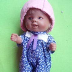 Muñecas Modernas: BONITA MUÑECA DE LSO AÑOS 90 PERFECTA. Lote 26771678