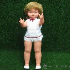 Muñecas Modernas: KATIA DE MAJBER MUÑECA 6160/I GAMA. Lote 26816118
