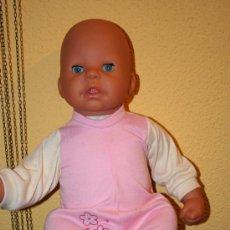 Muñecas Modernas: MUÑECO BEBE ZAPF CREATION. Lote 27400491