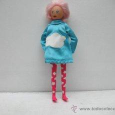 Muñecas Modernas: PRECIOSA MUÑECA. Lote 27756337