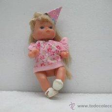 Muñecas Modernas: PRECIOSA MUÑECA. Lote 27756350