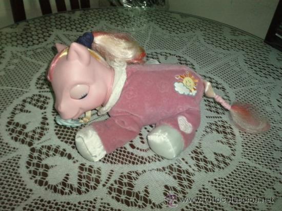 Pony bebe Venta Pony Vendido My Pequeño Little Mi Interactivo En O0Pk8nXw