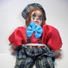 Muñecas Modernas: PAYASO COLECCION. Lote 28489970
