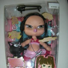 Muñecas Modernas: MUÑECA GRANDE BRATZ BIG BABYZ CLOE - MGA - NUEVA A ESTRENAR. Lote 29708209