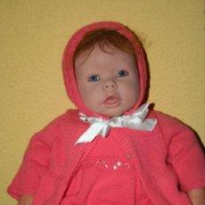 Muñecas Modernas: MUÑECO BEBE REBORN . Lote 29730982