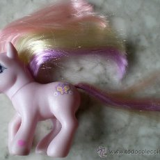 Moderne Puppen - Little Pony 2002 Hasbro - 29989453